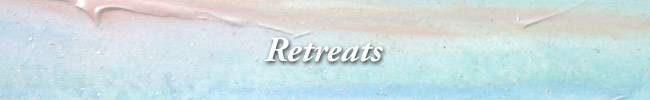 Retreats Header