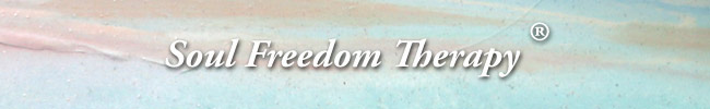 Soul Freedom Therapy header